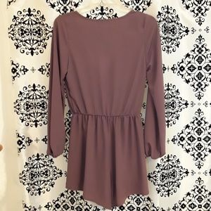 Aggie Other - Romper